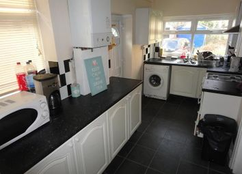 Thumbnail 3 bed property to rent in Arnfield Road, Fallowfield, Manchester