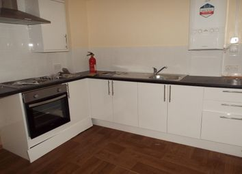 Thumbnail 1 bed flat to rent in Station Road, Colwyn Bay
