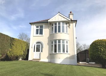 Thumbnail 3 bed detached house for sale in Windsor Way, Haverfordwest, Pembrokeshire