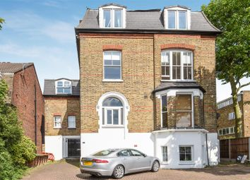 Thumbnail 1 bed flat for sale in Woodfield Avenue, London