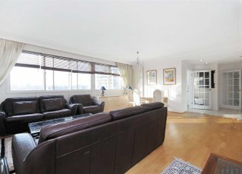 Thumbnail 2 bedroom flat to rent in Durrels House, Warwick Gardens, London