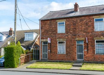 Thumbnail 2 bed terraced house for sale in Wood Lane, Heskin, Chorley