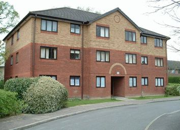 Thumbnail 1 bedroom property to rent in St. Georges Court, Longmere Road, Crawley