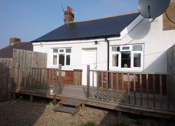Thumbnail 2 bed bungalow for sale in Adams Terrace, Consett