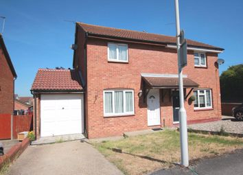 Thumbnail 3 bed property to rent in Pebmarsh Drive, Wickford