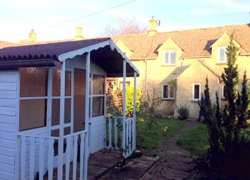 Thumbnail 2 bed terraced house to rent in Chapel Row, Aldsworth, Cheltenham