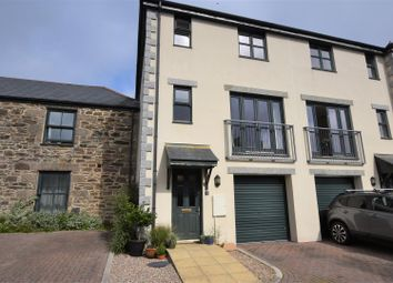 Thumbnail 3 bed property for sale in Wesley Court, Wesley Street, Redruth