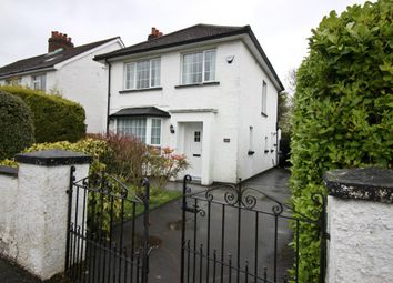 Thumbnail 3 bedroom detached house to rent in Sicily Park, Finaghy, Belfast