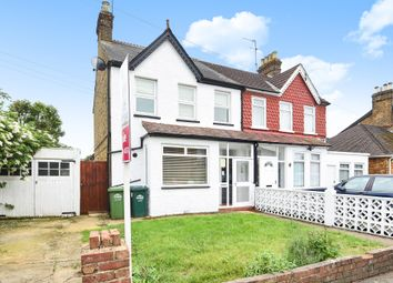Thumbnail 2 bed flat for sale in Rowland Hill Almshouses, Feltham Hill Road, Ashford