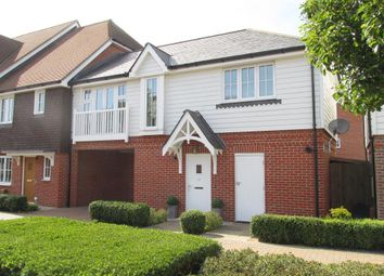 Thumbnail 2 bed end terrace house for sale in The Boulevard, Bersted Park, Bognor Regis, West Sussex