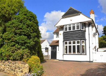 Thumbnail 3 bed detached house for sale in Western Road, Leigh-On-Sea, Essex
