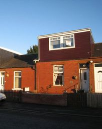 Thumbnail 4 bed terraced house for sale in Sweethill Terrace, Carnbroe, Coatbridge