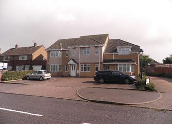 Thumbnail 1 bed maisonette to rent in 23 Luton Road, Barton-Le-Clay, Bedford