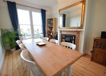 Thumbnail 3 bed terraced house for sale in Coldharbour Road, Westbury Park, Bristol