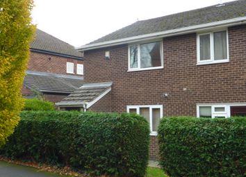 Thumbnail 1 bed flat to rent in Powis Road, Ashton-On-Ribble, Preston