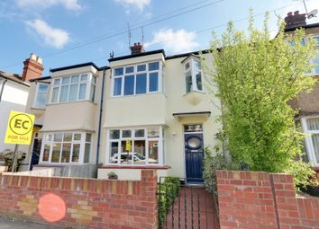Thumbnail 3 bed terraced house for sale in Southsea Avenue, Leigh-On-Sea