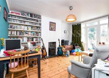 Thumbnail 2 bed flat for sale in Harlesden Road, Willesden, London