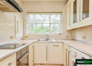 2 bed maisonette to rent in Ossulton Way, East Finchley N2