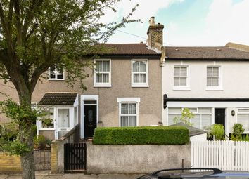 Thumbnail 2 bedroom terraced house for sale in Couthurst Road, London