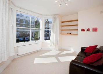 Thumbnail 2 bed flat to rent in Aubert Park, London