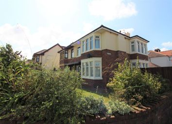 Thumbnail 3 bedroom semi-detached house for sale in Fleetwood Road, Cleveleys