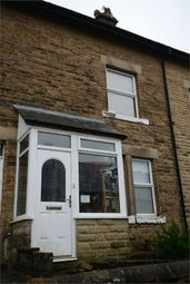 Thumbnail 4 bedroom terraced house for sale in Nunsfield Road, Buxton, Derbyshire