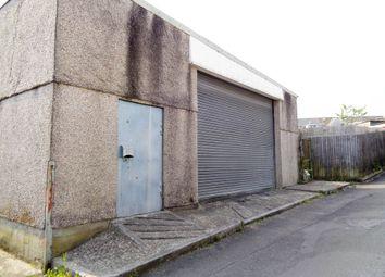 Thumbnail Parking/garage for sale in Tonyrefail -, Porth