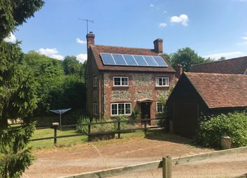 Thumbnail 2 bed detached house to rent in Skirmett, Hambleden Valley