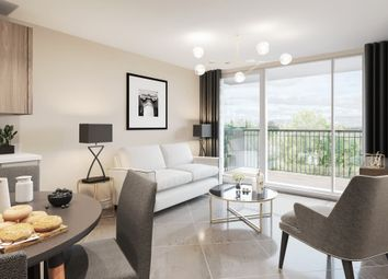 "Thumbnail 2 bed flat for sale in ""The Forth 2nd Floor"" at Inchgarvie Loan, Glasgow"