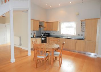 Thumbnail 2 bed detached house to rent in Coopers Lane, Abingdon