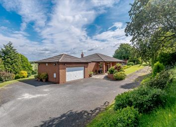 Thumbnail 3 bed bungalow for sale in Farm Lane, Atch Lench, Evesham, Worcestershire