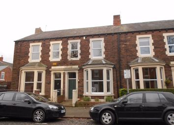 Thumbnail 4 bedroom terraced house to rent in Hart Street, Carlisle, Carlisle