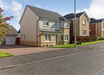 Thumbnail 4 bed detached house for sale in Balta Crescent, Cambuslang, Glasgow, South Lanarkshire