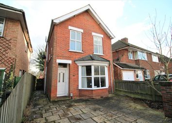 Thumbnail 3 bed detached house for sale in Richmond Road, Basingstoke