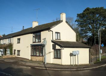 Thumbnail 4 bed semi-detached house for sale in Boddington Road, Byfield, Daventry