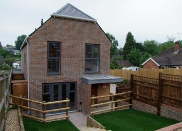 Thumbnail 2 bed semi-detached house to rent in Kings Worthy, Winchester, Hampshire