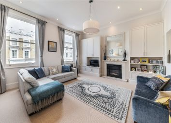Thumbnail 4 bed flat for sale in Ongar Road, London