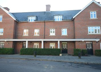 Thumbnail 4 bedroom terraced house to rent in Gabriels Square, Lower Earley, Reading