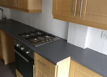 Thumbnail 1 bed property to rent in Wellington Road, Bilston