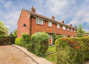 Thumbnail 3 bed end terrace house for sale in The Causeway, Isleham