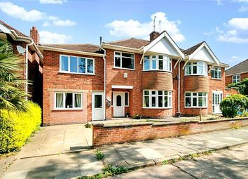 Thumbnail 5 bed semi-detached house for sale in Uppingham Road, Leicester