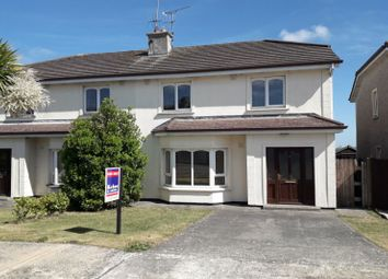Thumbnail 3 bed semi-detached house for sale in 11 Seaview Court, Kimuckridge, Wexford County, Leinster, Ireland