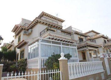 Thumbnail 2 bed town house for sale in Pinada Golf, Villamartin, Costa Blanca, Valencia, Spain