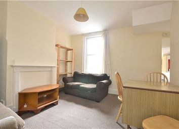 Thumbnail 4 bed terraced house for sale in Herbert Road, Bath, Somerset