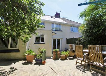 Thumbnail 4 bed semi-detached house for sale in Longueville Road, St. Saviour, Jersey