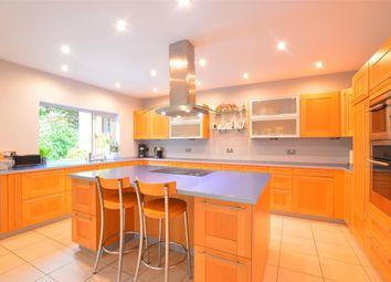 Thumbnail Detached house for sale in Stonehouse Road, Halstead, Sevenoaks, Kent