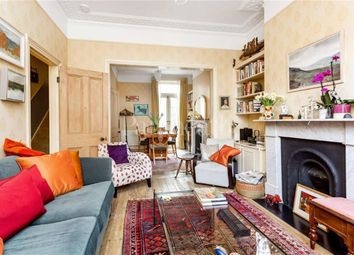 Thumbnail 4 bed property for sale in Torbay Road, Kilburn, London