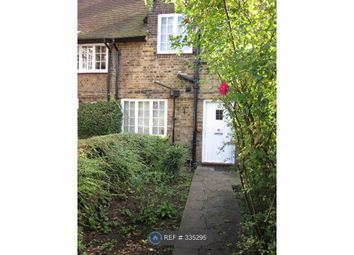 Thumbnail 2 bed maisonette to rent in Denman Drive, London