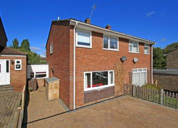 Thumbnail 3 bed property for sale in Weylands Close, Liphook