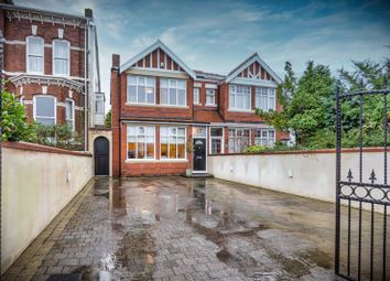 Thumbnail 3 bed semi-detached house for sale in York Road, Birkdale, Southport